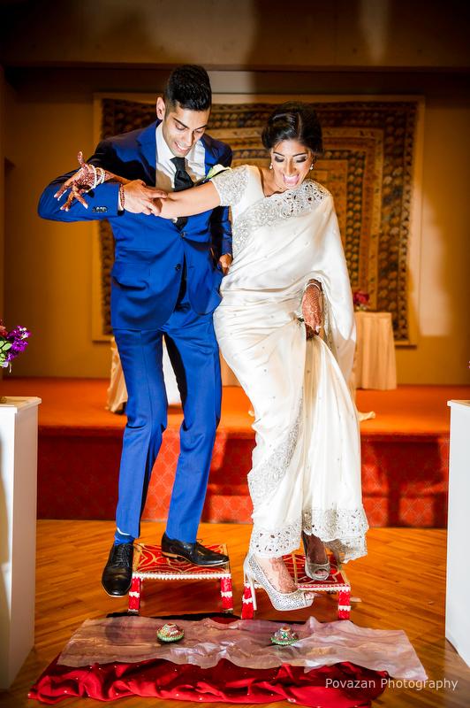 Burnaby Ismaili Centre wedding  photographer