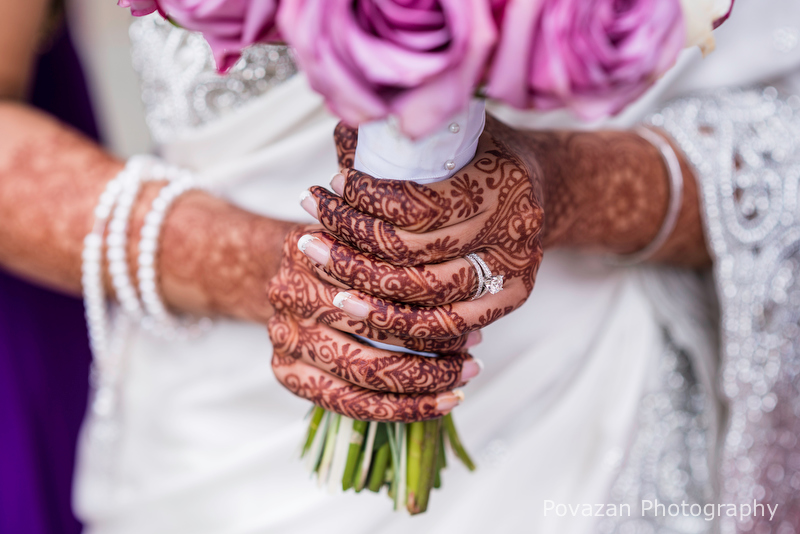 Burnaby Ismaili Centre Jamatkhana wedding