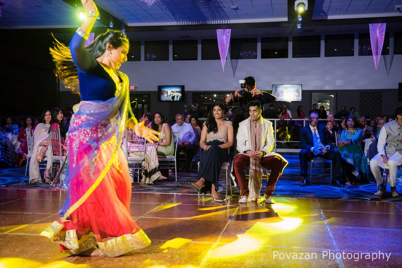 Aria Banquet Hall Indian wedding in Surrey