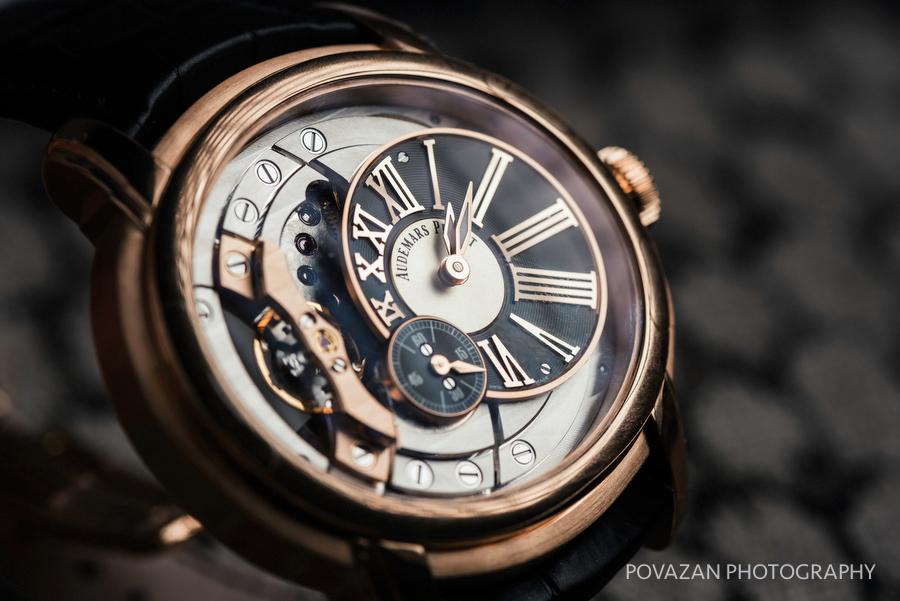 montecristo jewellers luxury watch