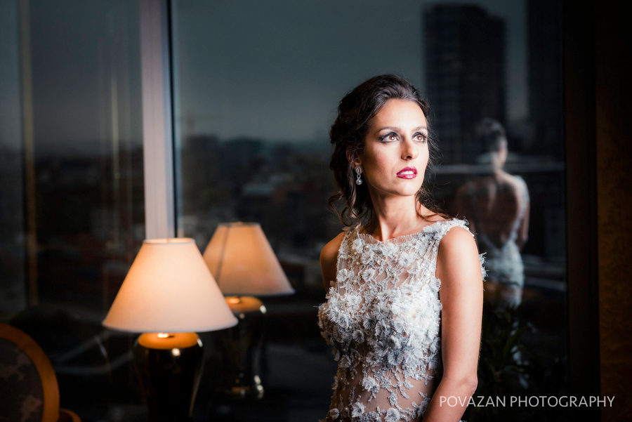 cool evening wedding dress