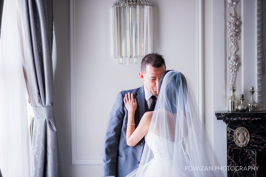 Rosewood hotel Georgia Vancouver wedding