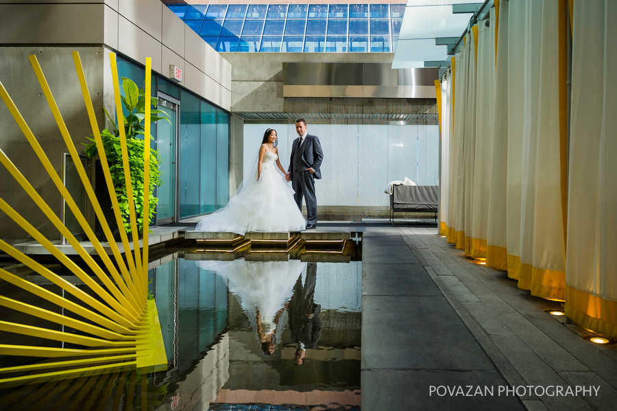 Vancouver Rosewood hotel Georgia Reflections wedding pictures