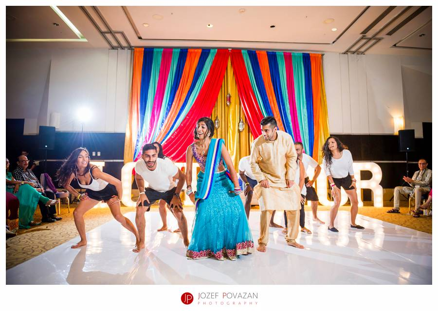 Vancouver destination award winning wedding photographer Jozef Povazan Photography