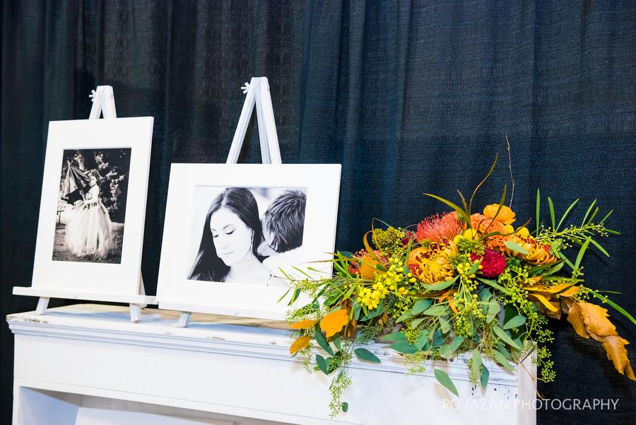 Vancouver wedding and honeymoon show