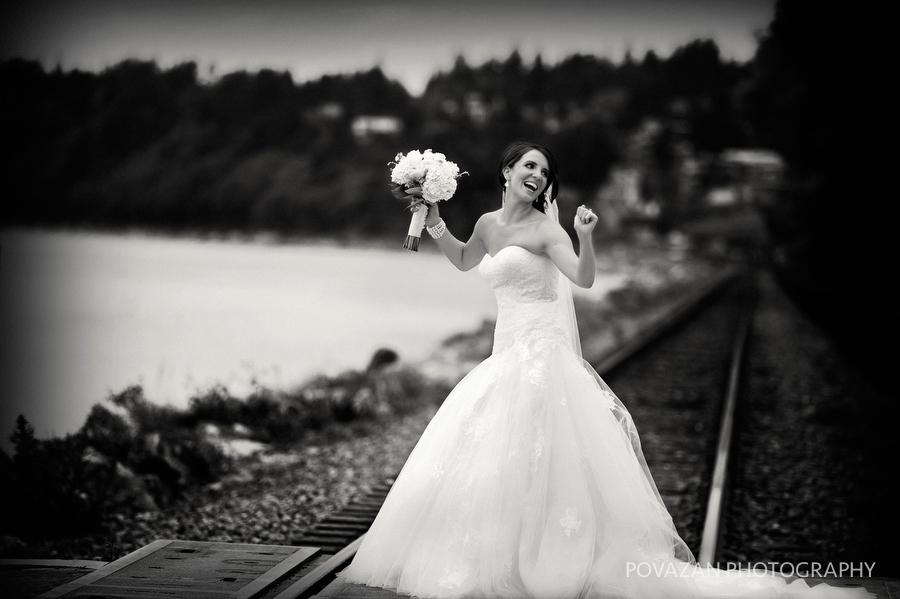 Best Vancouver wedding photographers Povazan Photography