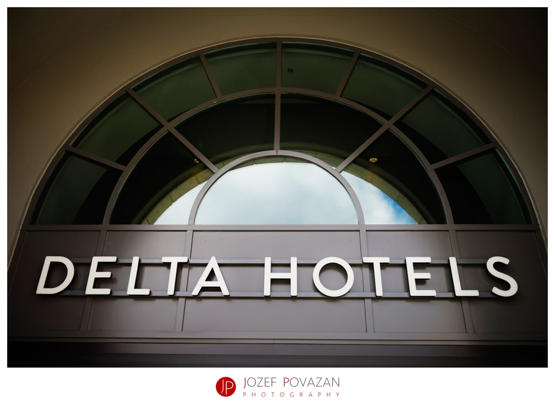 Delta Grand Hotels Kelowna Resort wedding photographers
